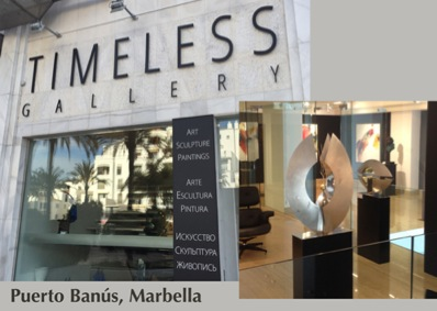 Timeless Gallery Puerto Banus L